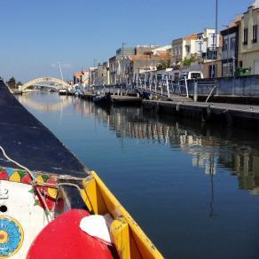 Veneza Portuguesa, Aveiro