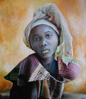 Amina-Sierra Leone