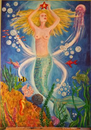 Magie del mare
