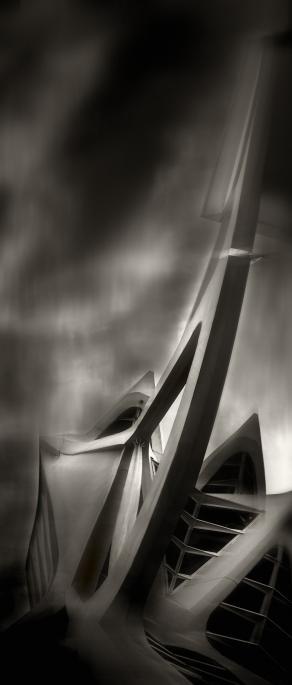 El Paisaje de la Arquitectura 01