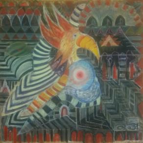 Il gallo del mondo sotterraneo