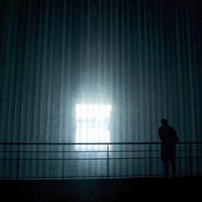 Nocturne, Still Image from DVD projection, 2011