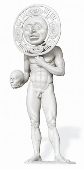 Quando il corpo domina la mente (INDIANI D'AMERICA)