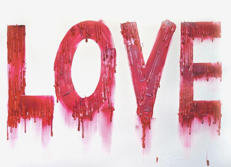 LOVE, 2008