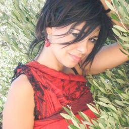 Marisa Mereu