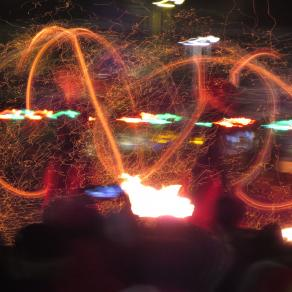 FireNight#1