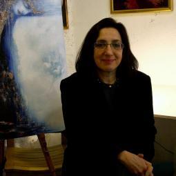 Patrizia Ottaviani