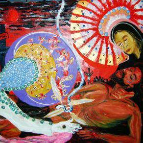 Il sogno di Cristo
