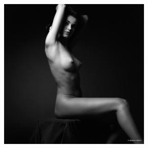 L'Ombra e la Grazia | Trittico Beatrice #01