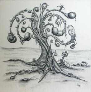tree of temptation