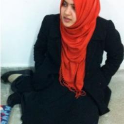 Momina Muhammad
