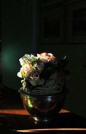 vaso di fiori 2