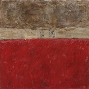 la solitudine del rosso