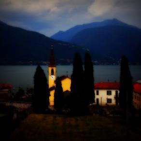 Pianello  del  Lario  , lago  di Como