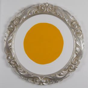 Conceptual egg of preserved origin