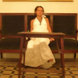 Cristina Papi