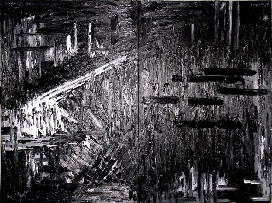 Abstract # 158+159  ( Luci dal fondo e silenzi dal buio )