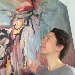 Sophie Anne Wyth