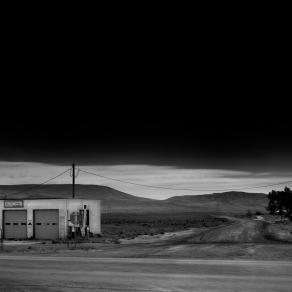 Jeffrey City, Wyoming, 2012