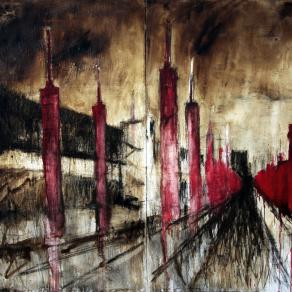 Red City #2