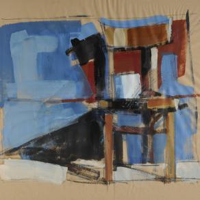 emty chair