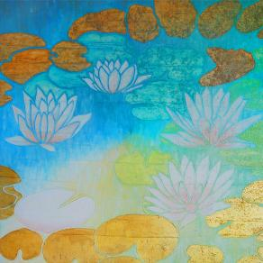 Water Lily IV.