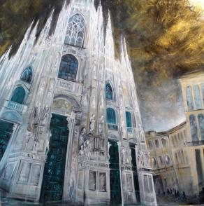 Architetture Liquide 23 - il mio Duomo
