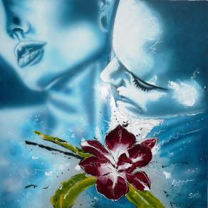 """ essenza d'orchidea """