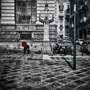 Privacy Street #2