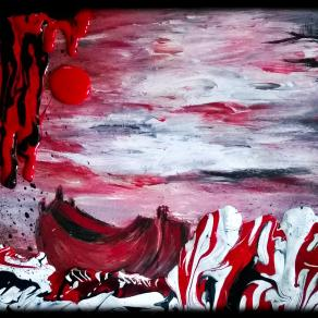 Silenzio rosso