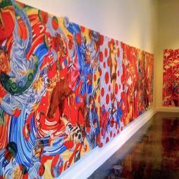 Ciro Quintana-Ciro Art