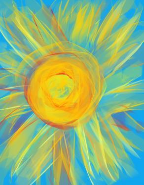 Un sole speciale