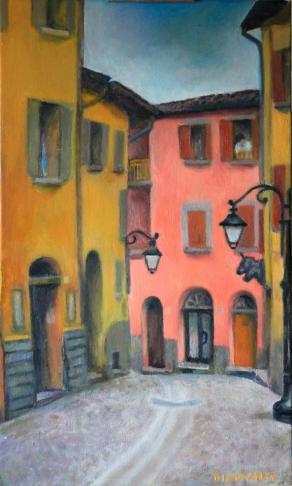 Borgo della Sorghina COLLEZIONE PRIVATA