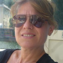 Lucia Di Blasi