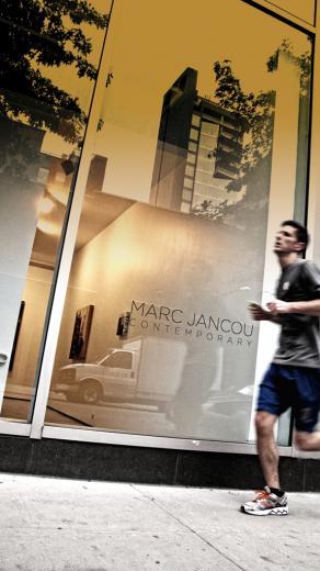 MARC JANCOU NYC