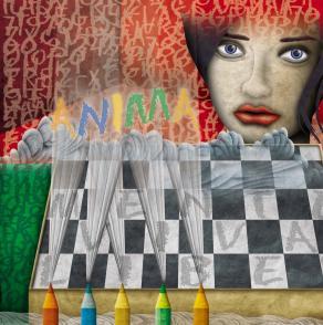 anima a scacchi