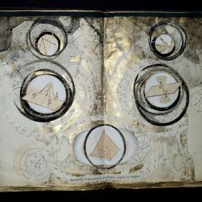 Letizia Ardillo -Visioni d'arte Giornate Europee del Patrimonio 2020