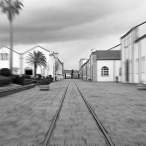 Il museo dei treni