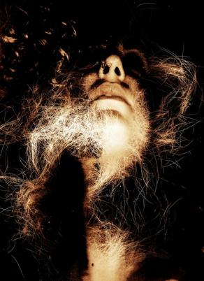 tra sogno e inquieto - laura