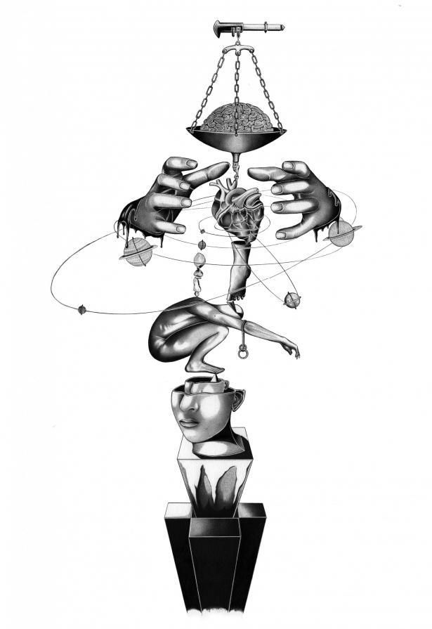 equilibrio mentale