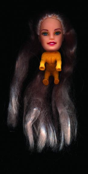 Miss Gorilla