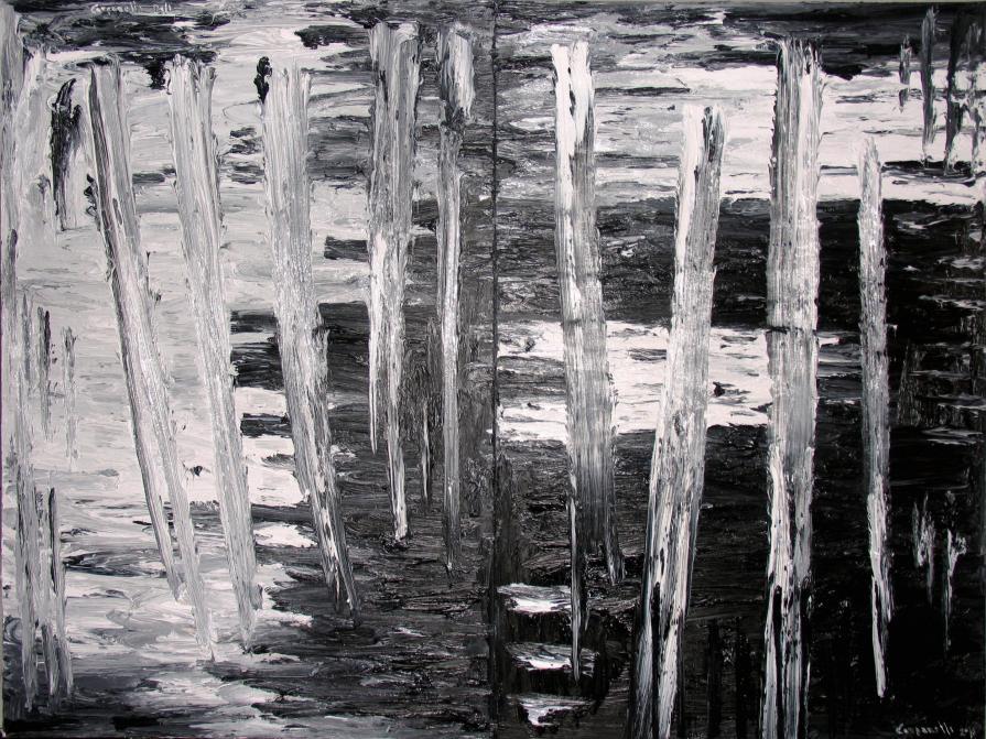 Abstract # 166+167    ( Esclamazioni di verità e falsità della coscienza )