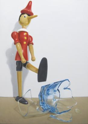 Il Pinocchio Dispettoso
