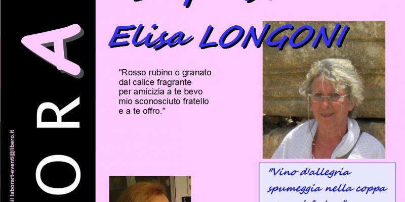 THE POEMS OF ELISA LONGONI