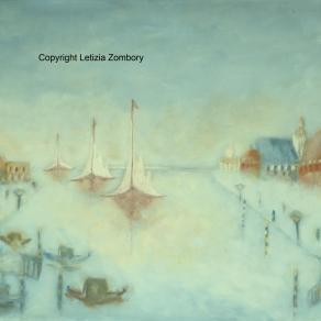 C´era una volta una mattina nebbiosa a Venezia