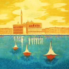 Venezia Maestosa