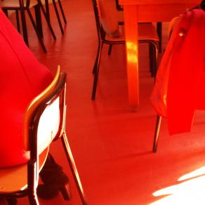 armonia in rosso