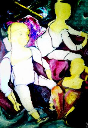 Puppets in Metamorphosis