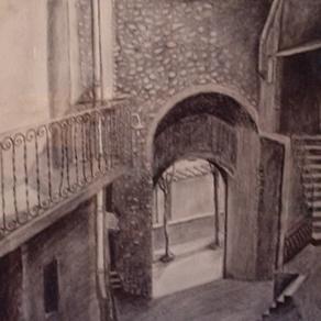 Sant'Oreste (porta Sant'Edisto)