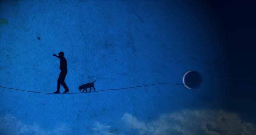 Wire Moon - Filo di luna